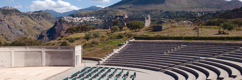 Teatro dei Ruderi