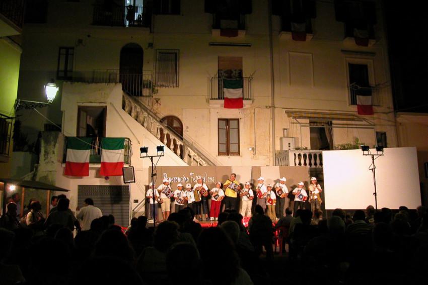 Piazzetta San Biagio