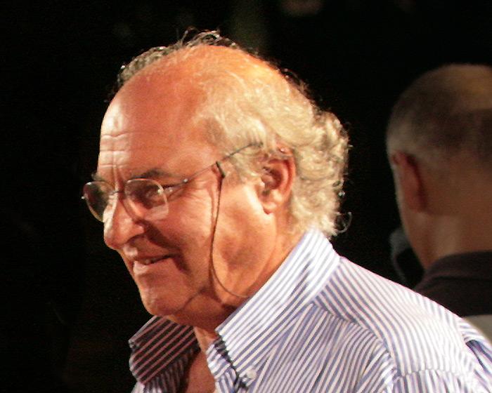 Bruno Amantea