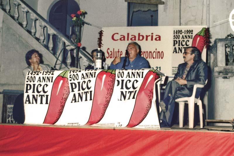 Peperoncino Festival 1992
