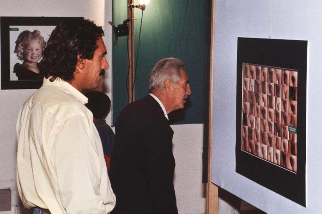 Peperoncino Festival 1993