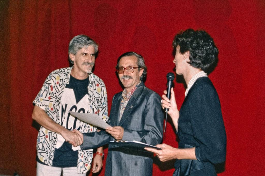 Peperoncino Festival 1994