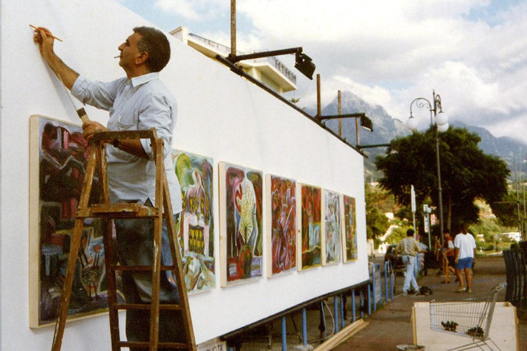 Peperoncino Festival 1995