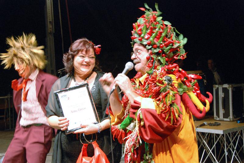 Peperoncino Festival 2009